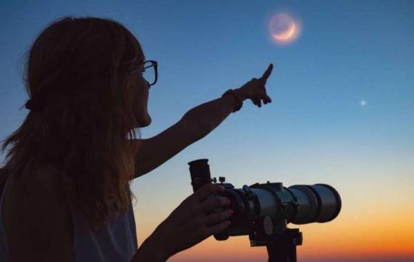 Eclipse lunar amanhã sugere transformações na vida pessoal e trabalho