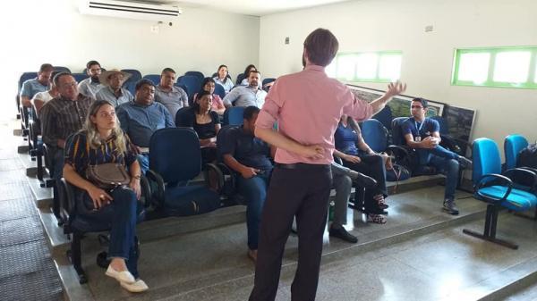 Encontro avalia avanços e desafios da agricultura familiar em Figueirão