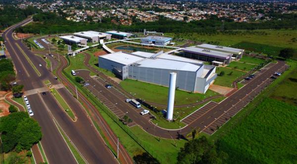 Projeto da UEMS de Mundo Novo é finalista de concurso nacional