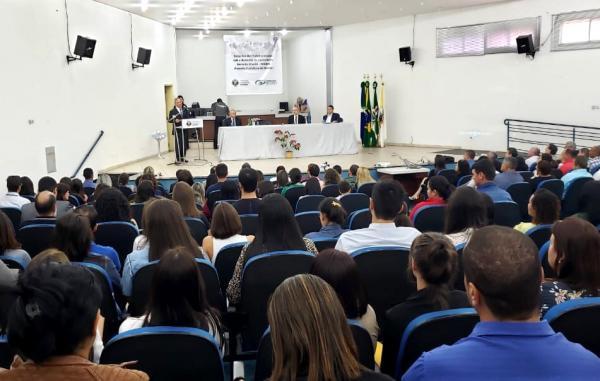 Visita técnica do TCE-MS reúne 320 gestores públicos em Naviraí