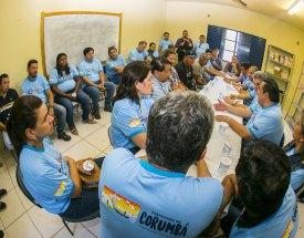 """""""Cidadania em Ação"""" acontece neste sábado na escola Djalma Brasil"""