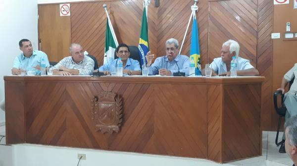 MDB vai entrar na disputa pela Prefeitura