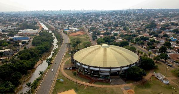 Reabertura do Guanandizão valorizará o esporte e a cultura e fomentará a economia