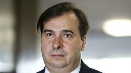 PF atribui a Rodrigo Maia corrupção, lavagem e 'caixa 3' da Odebrecht