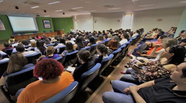 Secretaria Estadual de Saúde capacita profissionais sobre diagnóstico e investigação de sarampo