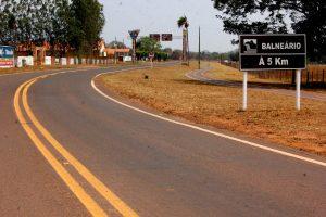 Governo vai pavimentar rodovia que liga Norte do MS ao Pantanal e Bonito