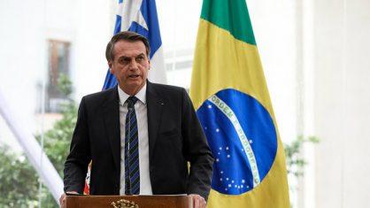 Bolsonaro tem até 4 de outubro para vetar ou sancionar lei eleitoral