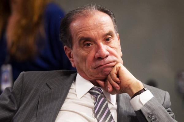 Aloysio Nunes coordenava propinas do PSDB, diz Léo Pinheiro