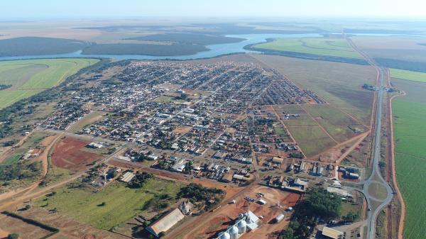 Prefeitura acelera regularização dos lotes urbanos de Sonora