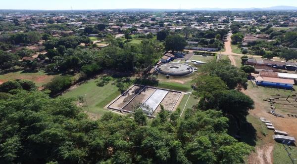 Sanesul investe R$ 7,9 mi e beneficia mais de 2 mil famílias em Aquidauana