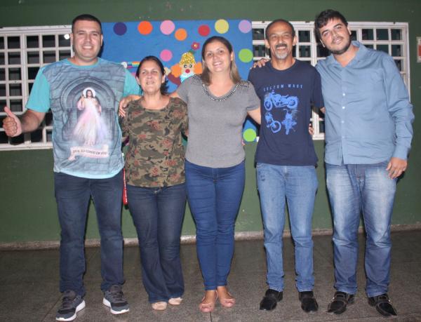 Eleitos os conselheiros tutelares em Rio Verde