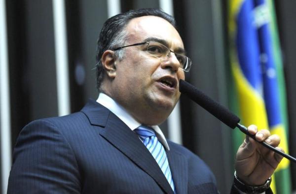André Vargas é condenado a seis anos por lavagem de dinheiro
