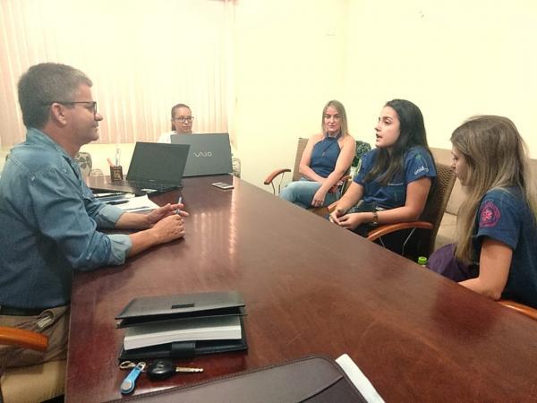 Parceria com faculdade aumenta atendimentos na saúde de Sonora