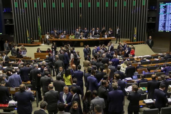 Câmara aprovou rateio de parte dos recursos da cessão onerosa