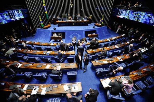 Senado aprova MP que facilita venda de bens apreendidos do tráfico