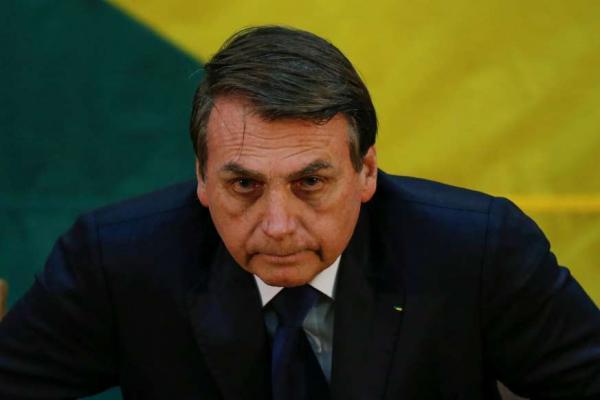 Bolsonaro e deputados pedem auditoria externa no PSL