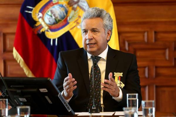 Acordo entre governo e indígenas tranquiliza equatorianos