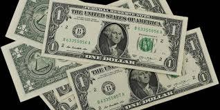 Dólar fecha abaixo de R$ 4 pela primeira vez em mais de dois meses