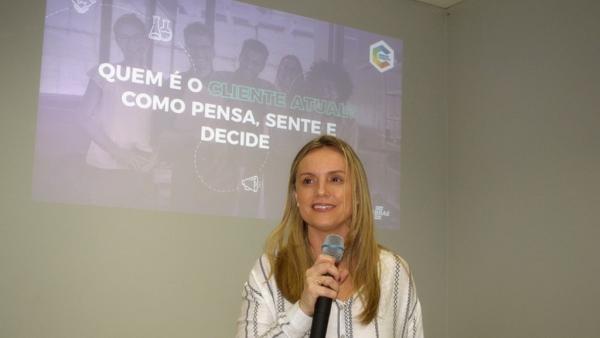 Especialista na área de vendas do Sebrae estará hoje em Rio Verde