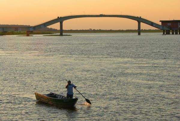 Festival América do Sul homenageia o rio Paraguai, um rio cheio de histórias
