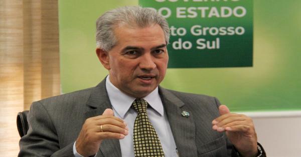 Reinaldo Azambuja participa de aberturas de Pantanal Extremo e FASP 2019