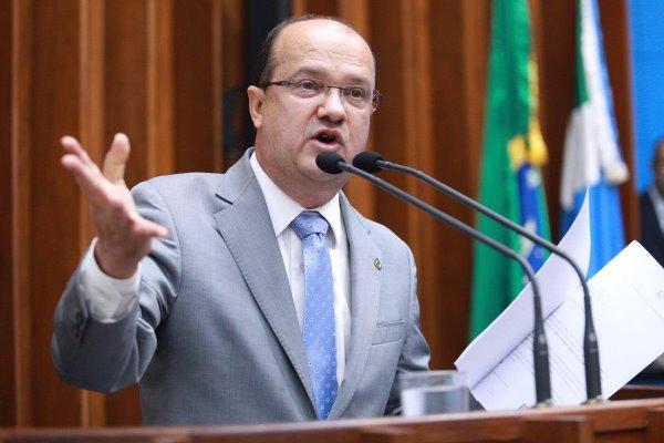 Barbosinha cobra intervenção da bancada federal para resolver impasse em concessão da BR-163