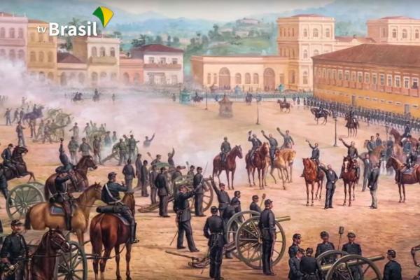 Proclamação da República completa 130 anos