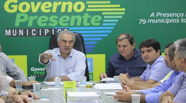 """""""Capital"""" por três dias, Dourados recebe investimentos de R$ 900 milhões"""