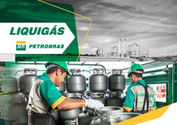 Petrobras fecha venda da Liquigás por R$ 3,7 bilhões