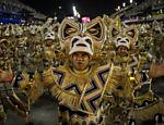 Mangueira é a campeã do Carnaval 2016 do Rio
