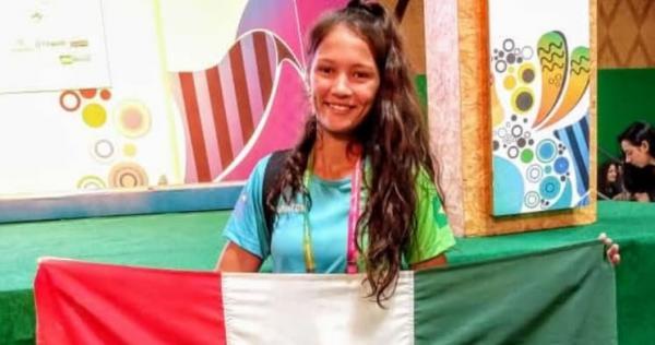 Rio-verdense coloca em destaque o badminton de MS