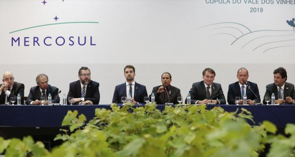 Mercosul prevê compartilhamento do atendimento em saúde