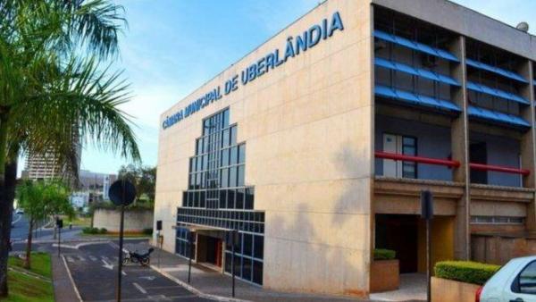 Vereadores de Uberlândia são alvo de operação contra fraudes