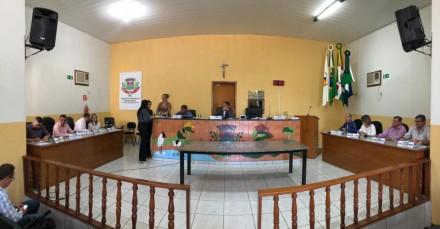Câmara Municipal de Rio Verde finalizou trabalhos de 2019