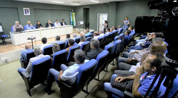 Com garantia de reabertura do Morenão, Estado prepara licitação da reforma geral