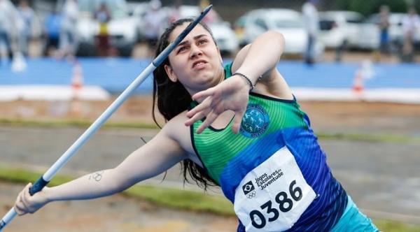 Bolsa Atleta federal contempla 93 atletas do MS