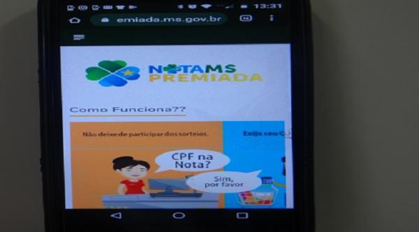 Aplicativo facilita acesso dos consumidores para conferir dezenas
