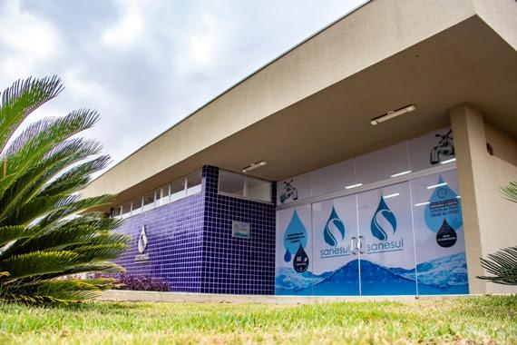 Com R$9,2 Milhões Garantidos município Vai Avançar Em Saneamento