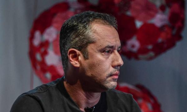 Roberto Alvim, secretário da Cultura, é demitido