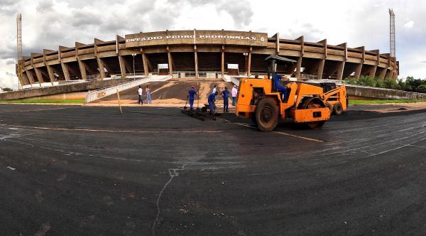 PM e Bombeiros entregam nesta quarta-feira laudo de vistoria do Morenão