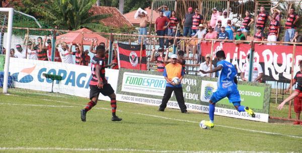 Com apoio do Governo do Estado, Estadual de Futebol tem início hoje