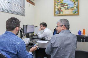 Assinatura de TAC formaliza doação de lotes em Sonora