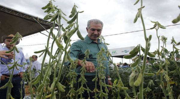 Showtec: investimento em pesquisa potencializa agronegócio