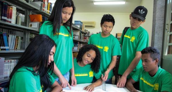 Ensino médio integrado está com matrículas abertas em 17 cidades