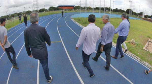 Governo vai revitalizar avenida Mato Grosso e criar novo acesso às Moreninhas