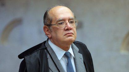 PGR pede que STF limite competência de Gilmar Mendes na Operação Integração