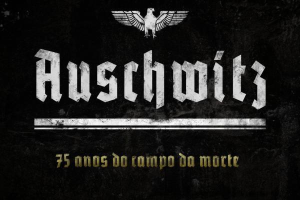 Descoberta de Auschwitz faz 75 anos ONU relembra