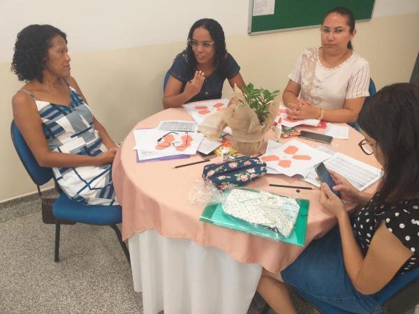 Educação iniciou Formação Continuada com as Coordenadoras Pedagógicas