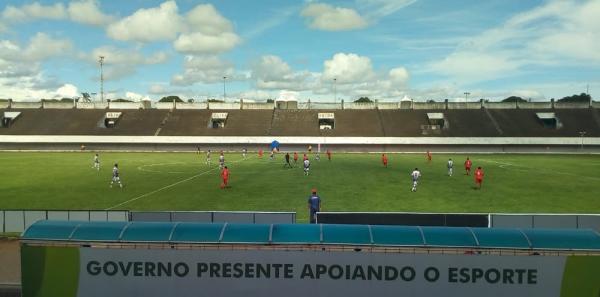 Final de semana do Campeonato de Futebol é marcado por 14 gols