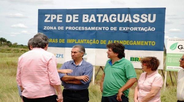 Ministério aprova e indústria de plástico biodegradável vai ativar ZPE de Bataguassu